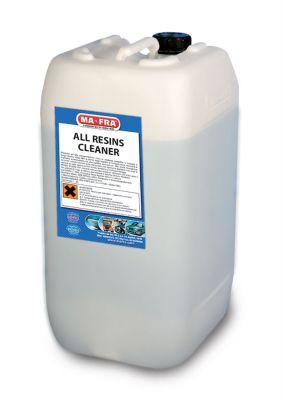 All Resins Cleaner (Sredstvo za otklanjanje smole)