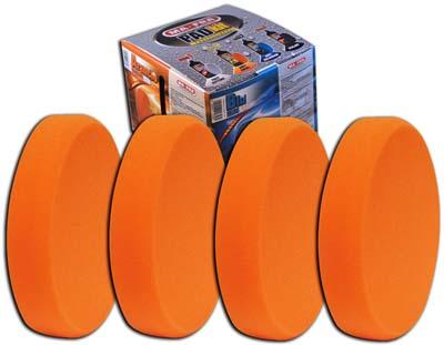 4 X Tampone Arancione